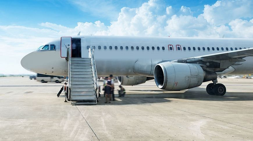 Самые дешевые авиабилеты (билеты) в США, до Нью-Йорка