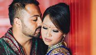 Тайланд: 10 самых ярких свадебных фото