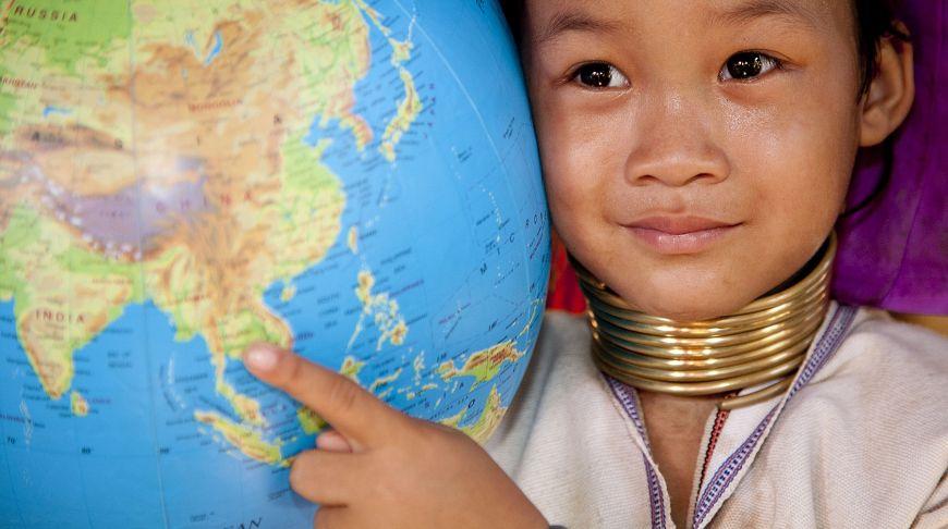 Кто живет в Тайланде, Народы Тайланда