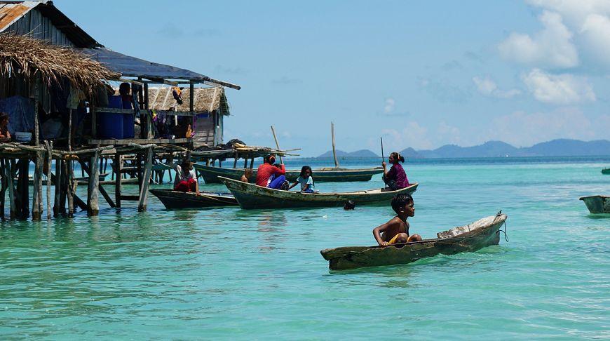 народы тайланда