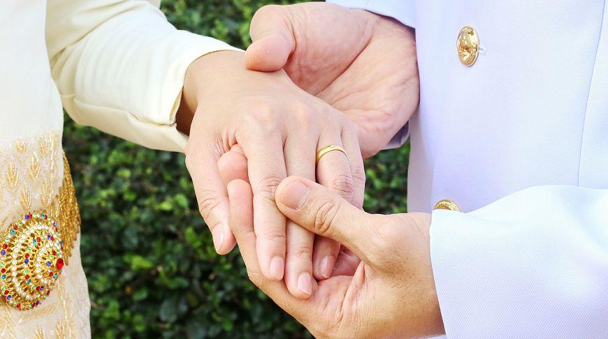 брак в таиланде