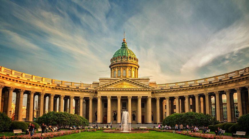 Что говорят иностранцы о Санкт-Петербурге