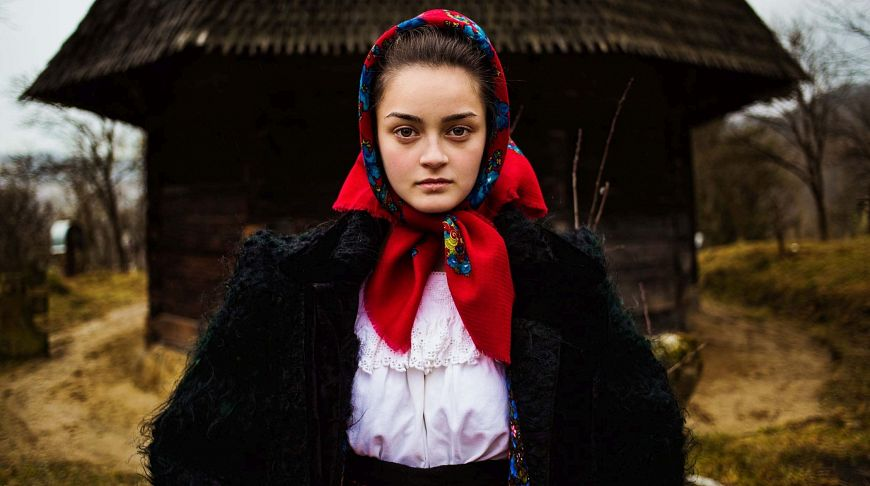 румынки фото типичные скотч как ранее