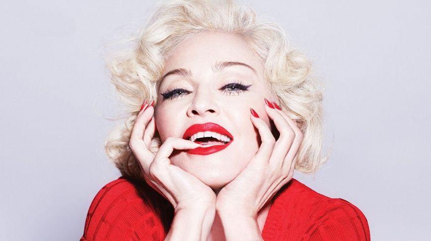 цитаты Мадонны