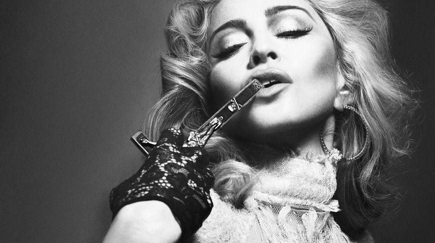 турне Мадонны