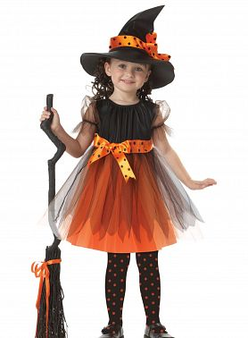 helloweens look for little girl