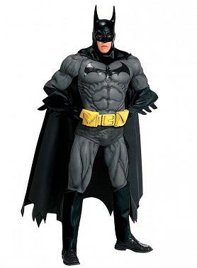 бэтмен костюм для мужины
