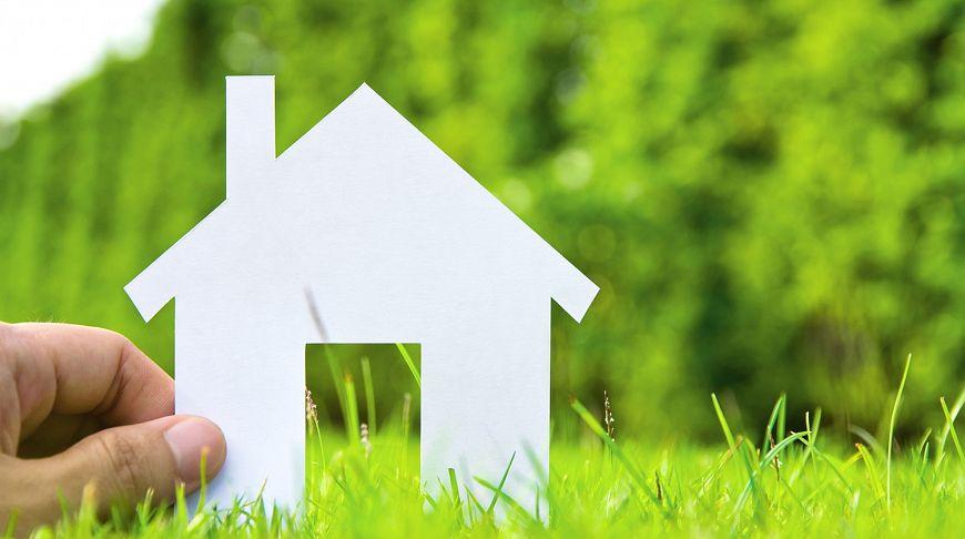 Недорогие дома в США