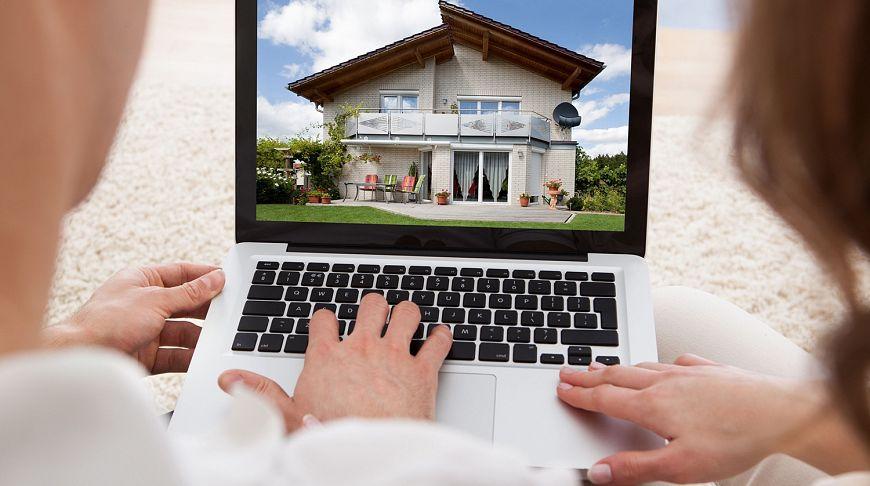 Выбираем дом для покупки в США