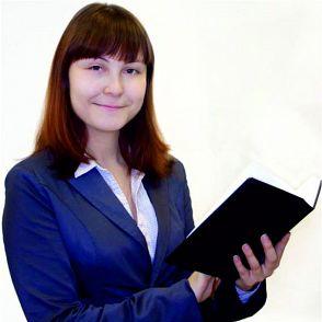 ведущий юрист Валентина Тарбеева