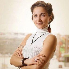 Марина Лютен