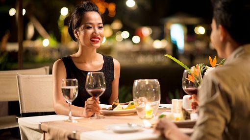 романтические рестораны Пхукета