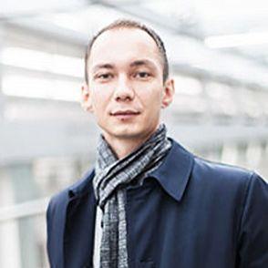 Илья Шайдуров