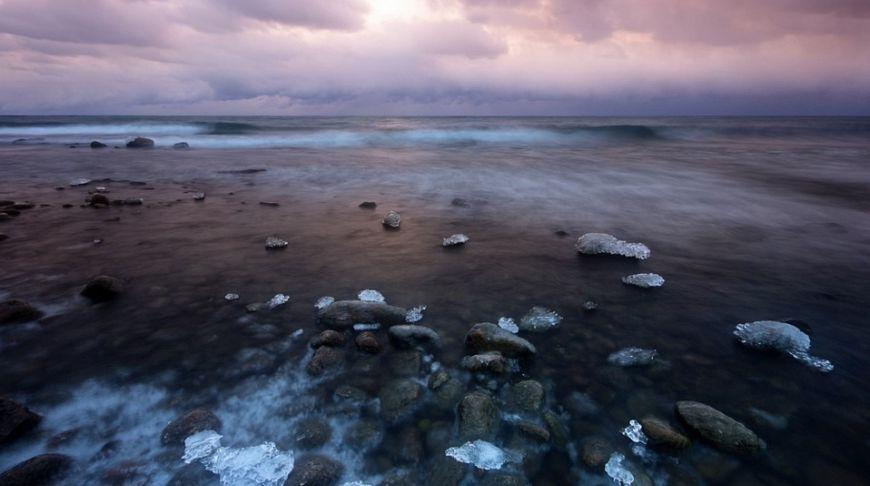 мистические воды Байкала