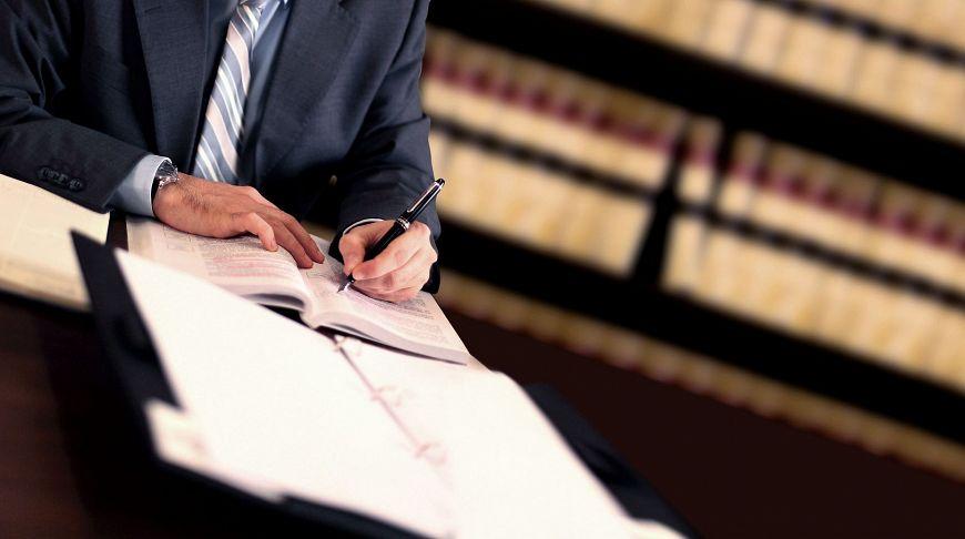 Переводчик в юридическую компанию