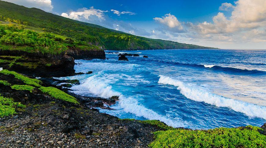 поселение Хана на Гавайях