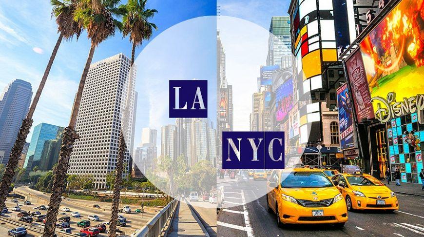 Где лучше жить в нью йорке апартаменты лайнер