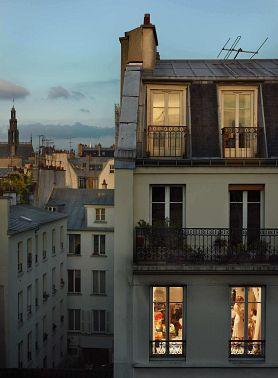 Фото подглядывания через окна в соседний дом, неудачный опыт мжж