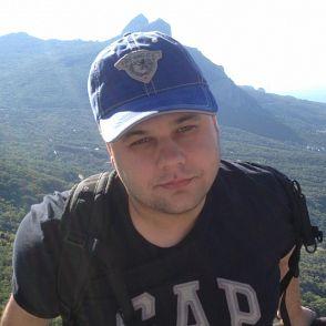 юрист Никита Иванов