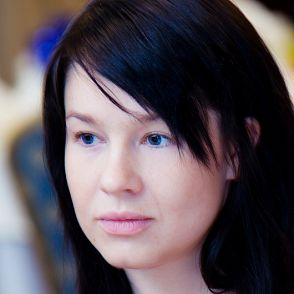 рекрутер Ольга Степанова