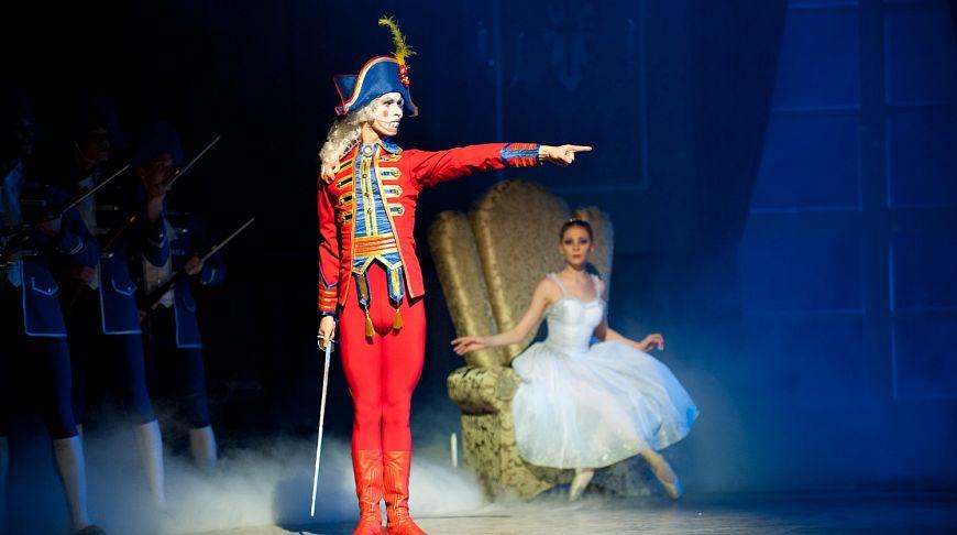 Московский балет «Щелкунчик»