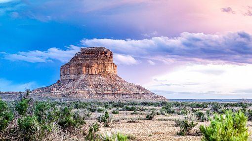 ТОП-10 самых красивых национальных парков США
