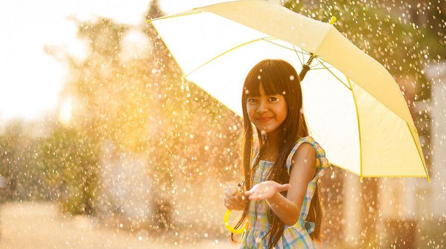 дожди в Тайланде