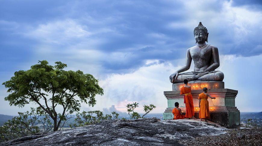 10 причин, по которым экспатам нравится жить в Тайланде