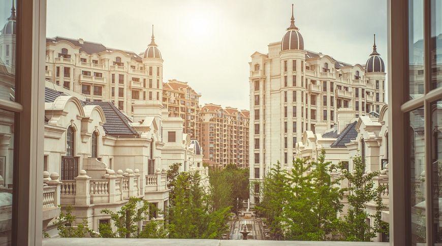 Недвижимость в лондоне недорого недвижимость за рубежом и гражданство