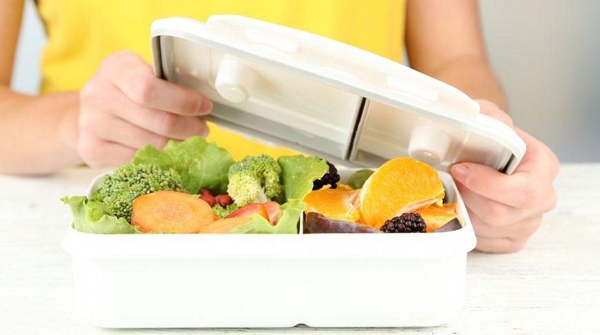 здоровое питание в астане с доставкой