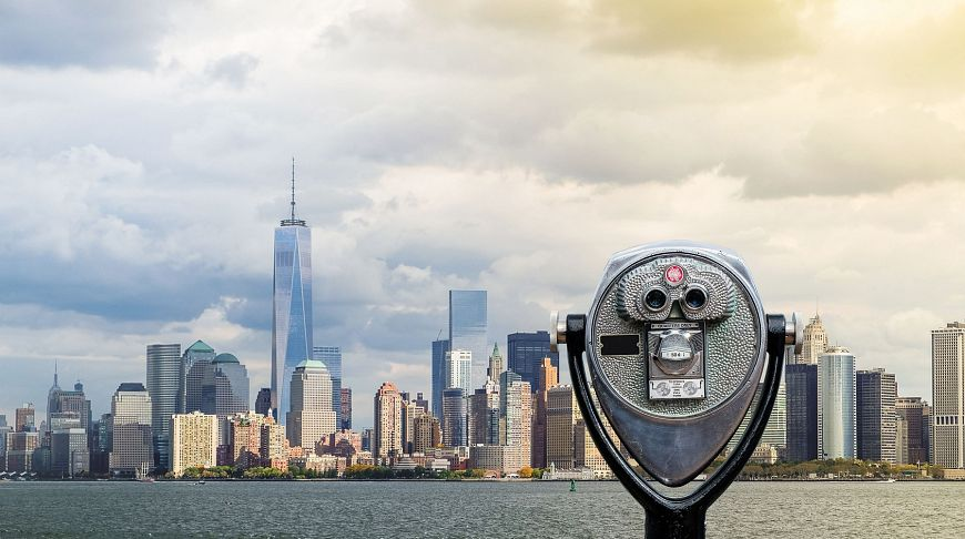 Как я переехал в США по программе Work and Travel