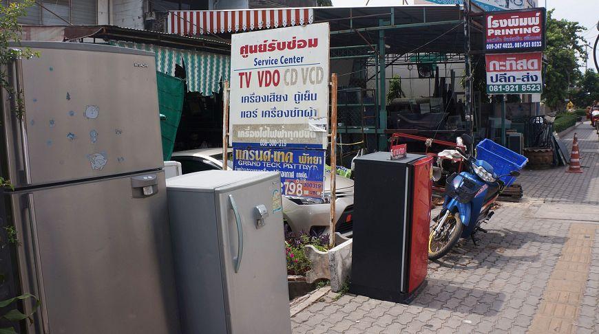 Ремонт фотоаппарата в бангкоке - ремонт в Москве форма претензия по ремонту телефона - ремонт в Москве