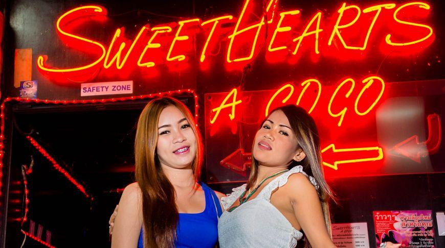 Секс, алкоголь и рок-н-ролл: как организован бизнес го го бара в Паттайе
