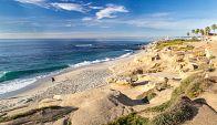 5 мест для отдыха неподалеку от Лос-Анджелеса