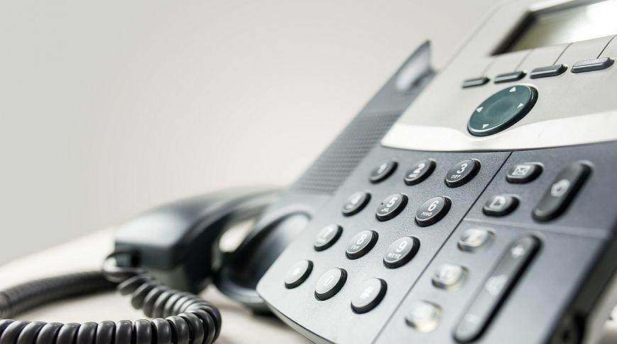 Как позвонить в США со стационарного телефона