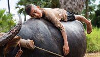 Расслабление по-тайски: когда встречаются санук и сабай