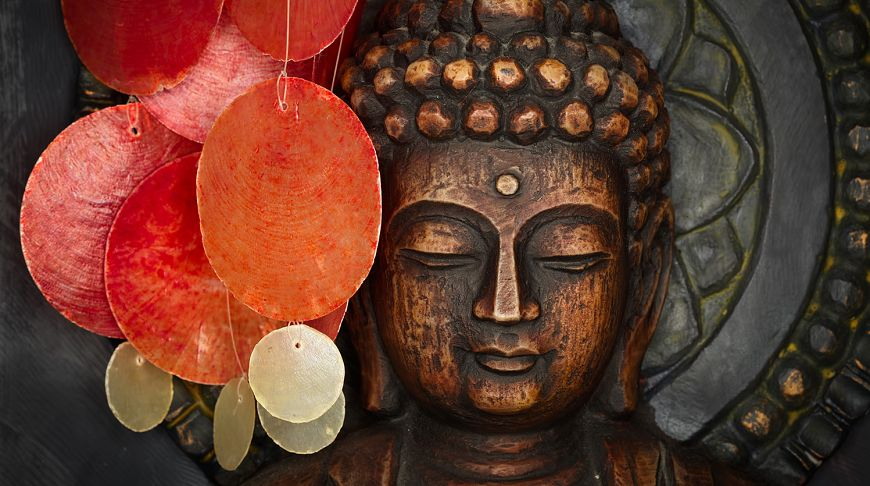 Мудрость Будды: 10 советов, которые пригодятся каждому