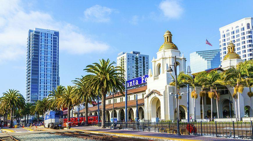 Что посмотреть в Сан-Диего: ТОП-7 мест