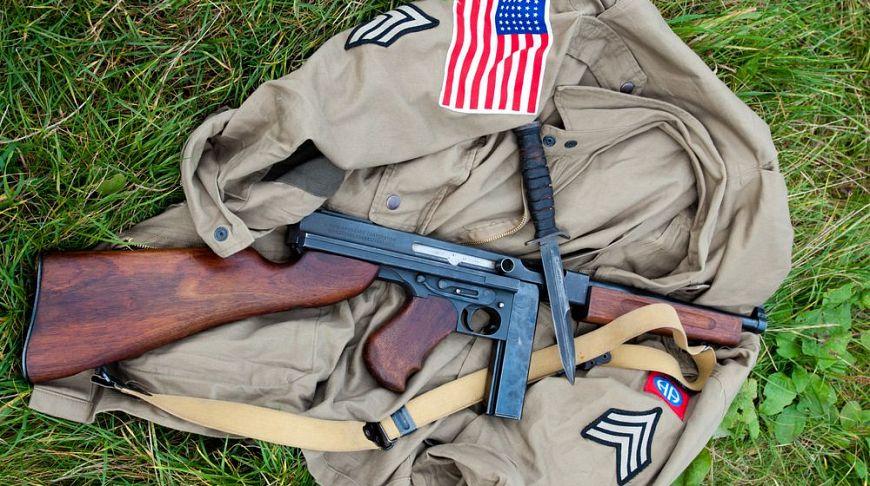 Как получить гражданство США: военная служба