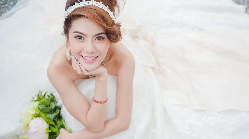 свадьба Тайланд