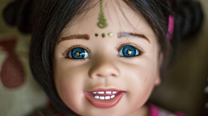Кукла с душой ребенка: почему Luk Thep так популярны среди тайцев