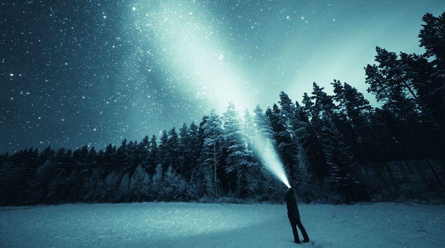 10 снимков ночного неба, от которых захватывает дух