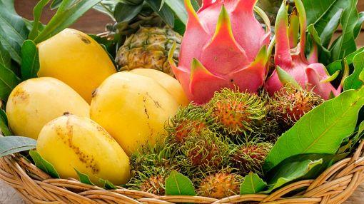 Сладкий рай Тая: 10 причудливых фруктов, которые должен попробовать каждый турист