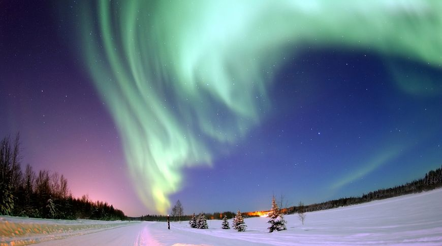 Невероятная Аляска: 15 впечатляющих фото
