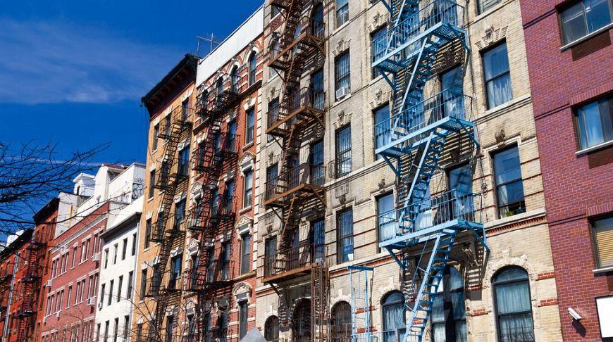Аренда квартир в Нью-Йорке