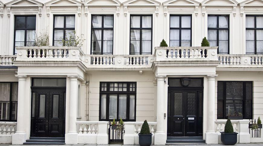 Квартиры в лондоне покупка лучшие города сша