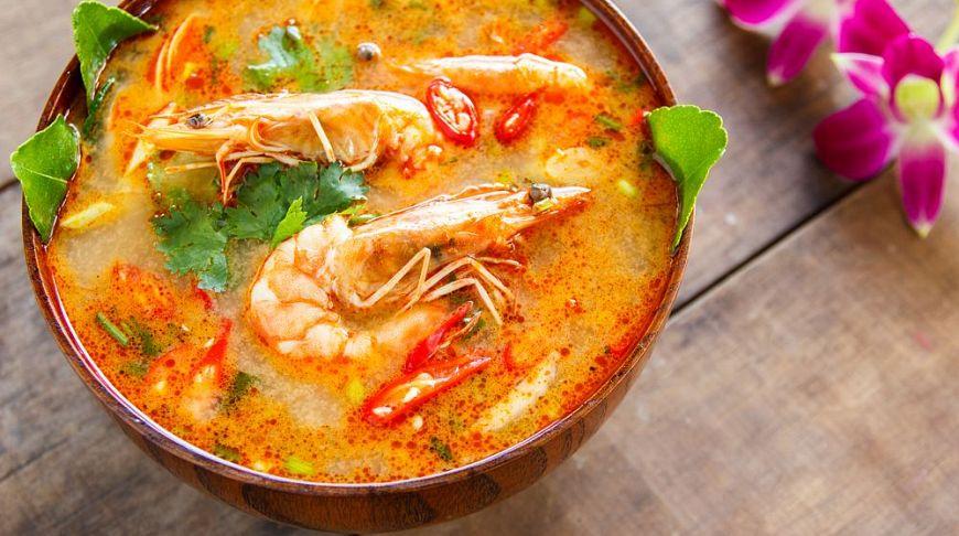 На пад тай не налегай! Что съесть в Тайланде, когда уличная лапша осточертела