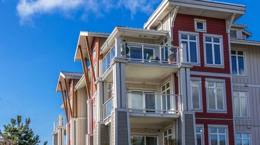 Недвижимость в канаде цена недвижимость за рубежом статьи