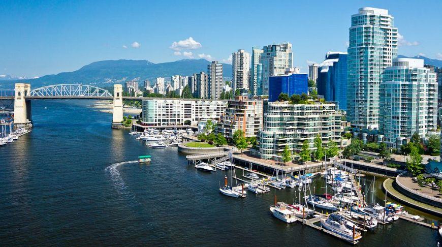 Недвижимость канада недорого болгария участок купить
