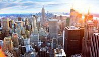 Смотри отсюда: ТОП-10 самых красивых видов Нью-Йорка